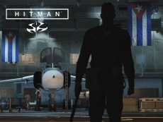 AMD teams up with IO Interactive for Hitman