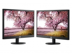 AOC unveils new budget 28-inch 4K/UHD monitor