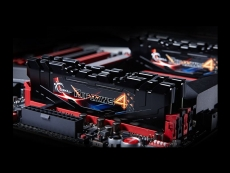 G.Skill announces new Ripjaws 4 DDR4-3666 memory kit
