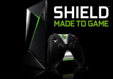 Nvidia Shield gets marshmallow goodness