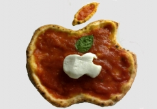 Apple patents pizza box