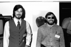 Woz admits Apple's innovation days are over
