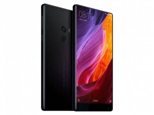 Xiaomi Mi MIX up for pre-order for US $659.99