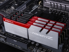 G.Skill unveils its fastest DDR4 Trident Z 64GB memory kit