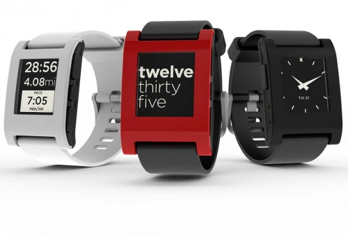 Time called on the Smartwatch industry
