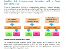 MediaTek CorePilot 2.0 speaks CPU, GPU too