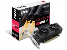 MSI unveils low-profile Radeon RX 460