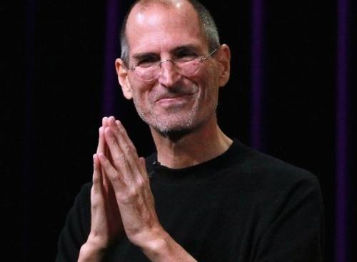 Steve Jobs' death cult dying out