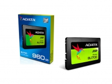 ADATA announces Ultimate SU700 series SSDs
