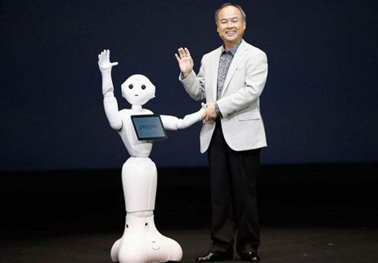 Honda plans research project with SoftBank in artificial intelligence