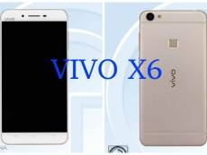 Vivo X6 and X6 Plus have Helio X20