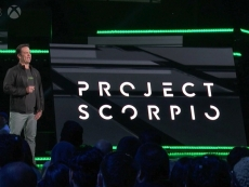 Project Scorpio will have an internal PSU