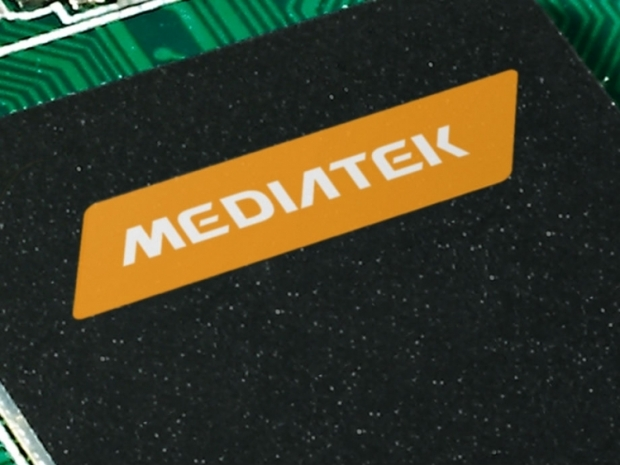 MediaTek sticks to TSMC