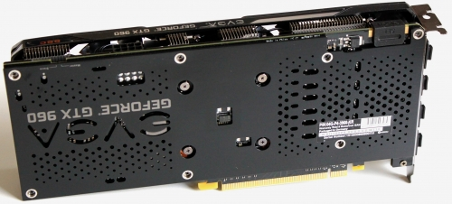 EVGA Geforce GTX 960 SuperSC ACX 2.0+ 4GB previewed