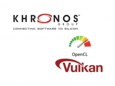 Khronos to merge OpenCL and Vulkan into single API