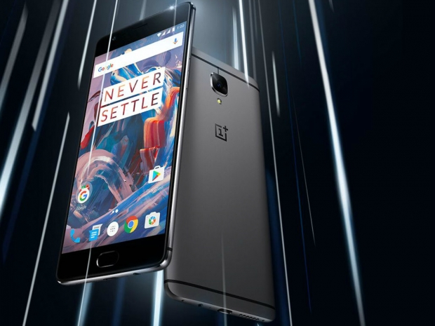 OnePlus 3T with Snapdragon 821 is in the works