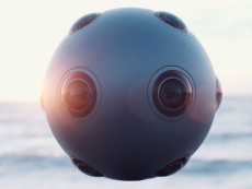 Nokia cuts price of OZO VR camera