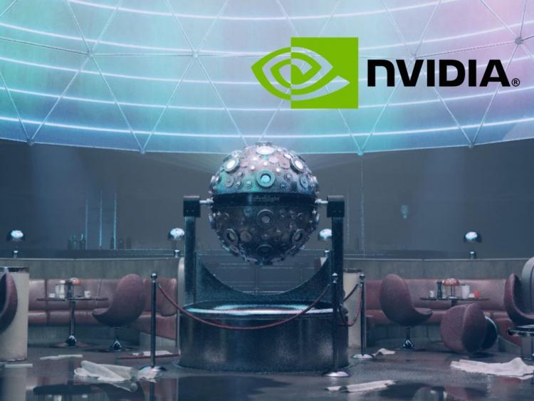NVDA) — NVIDIA Corporation (NASDAQ