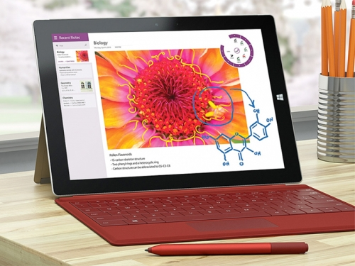 Microsoft to recall Surface Pro 1, 2 and 3 chargers