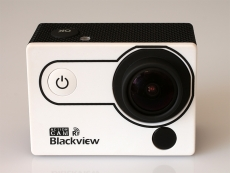 Blackview Hero 2 RF action camera reviewed