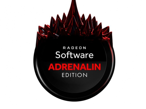 AMD officially launches Radeon Software Adrenalin Edition