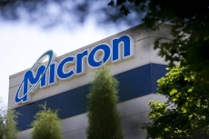 Micron makes surprise loss