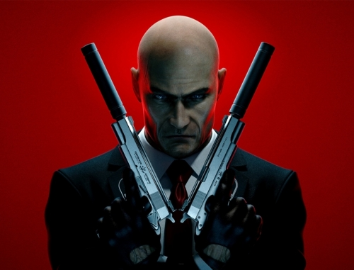 Next Hitman is on tap for later this year