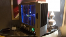 EVGA shows off prototype full tower ATX gaming case at CES 2016