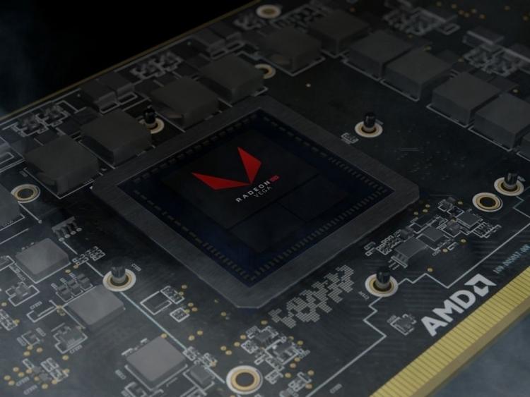 Radeon RX Vega 64 bundled with Gigabyte AX370-Gaming K7