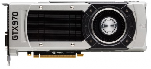 Nvidia admits GTX 970 memory allocation issue