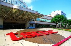 TSMC expects sales drop