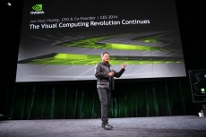 Nvidia expects a beating