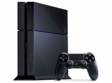Sony confirms 18.5 million PS4 units sold