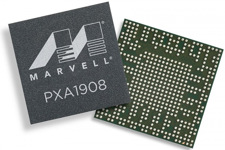 Marvell Technology to buy smaller rival Cavium