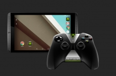 Nvidia Shield Tablet update improves battery