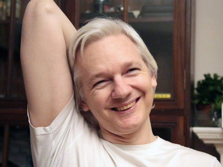 Assange cost Ecuador was $5 million