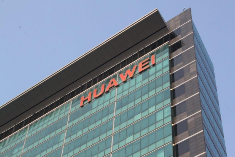 Huawei flags slowest revenue growth in 4 years