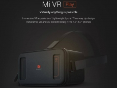 Xiaomi VR Play is out