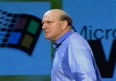Microsoft shakes off the curse of Steve Ballmer