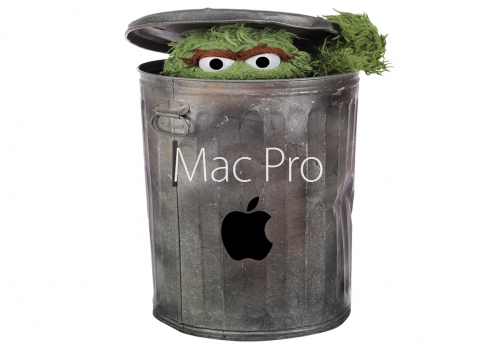 Rivals target out-of-date MacPro