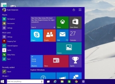 Windows 10 gets Cortana, new Start menu