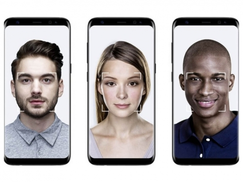 Samsung's facial recognition not ready for mobile payments