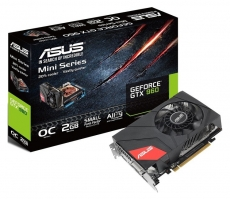 Asus unveils new Geforce GTX 960 Mini