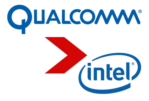 Qualcomm now worth more than Intel