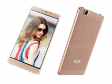 ELEPHONE M3 is first $199 Helio P10