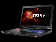 MSI provides eye tracking on high-end gaming notebook