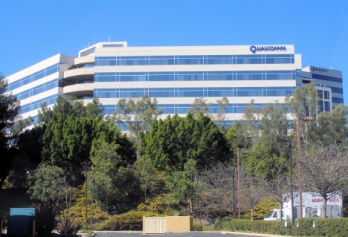 Qualcomm mulls break-up and announces staff cuts