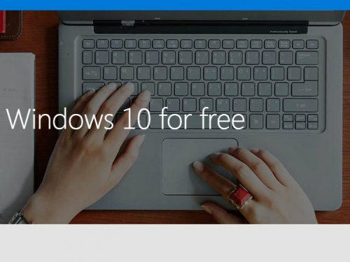 July 29th is Windows 10 launch day