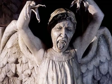 Wikileaks exposes CIA's weeping angel