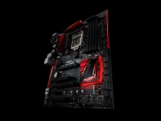 Asus shows new high-end budget B150 Pro motherboards